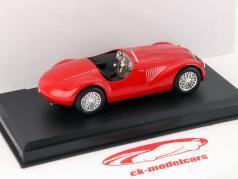 5-Car Set Ferrari FXX, California, 360 Modena, F40 & 125 S 1:43 Altaya