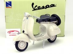Piaggio Vespa 150 VL 1T Anno 1955 crema 1: 6 NewRay