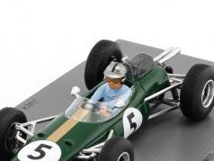 Jack Brabham Brabham BT7 #5 monaco GP formula 1 1964 1:43 Spark