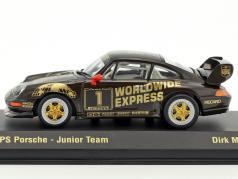 Dirk Müller Porsche 911 #1 Porsche Carrera Cup UPS 1:43 Minichamps