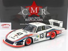 Porsche 935/78 Moby Dick #43 8 ° 24h LeMans 1978 Schurti, Stommelen 1:12 CMR