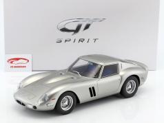 Ferrari 250 GTO année de construction 1962 argent 1:12 GT-SPIRIT