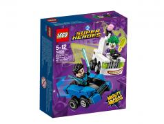 LEGO® DC Comics Super Heroes Mighty Micros: Nightwing™ vs. The Joker™