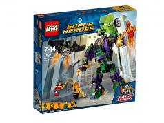 LEGO® DC Comics Super Heroes Lex Luthor™ Mech