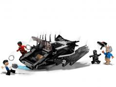 LEGO® Marvel Super Heroes Royal Talon Attacke