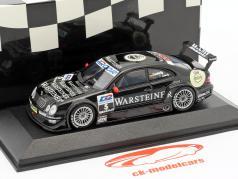 Klaus Ludwig Mercedes-Benz CLK #5 DTM 2000 équipe AMG 1:43 Minichamps