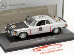 Mercedes-Benz 450 SLC 5.0 #10 Safari Rallye 1979 Waldegaard, Thorszelius 1:43 Minichamps