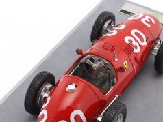 Piero Taruffi Ferrari 500 F2 #30 vincitore Svizzera GP formula 1 1952 1:18 Tecnomodel