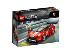 LEGO® Speed Champions Ferrari 488 GT3 Scuderia Corsa #63