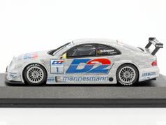 Bernd Schneider Mercedes-Benz CLK #1 DTM Champion 2000 équipe AMG 1:43 Minichamps
