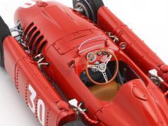 Lancia D50 #30 2 ° Monaco GP formula 1 1955 Eugenio Castellotti 1:18 CMC
