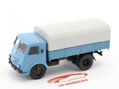 Star 20 Truck light blue / Gray 1:43 Altaya