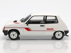 Talbot Samba Rally year 1983 white 1:18 OttOmobile