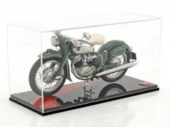 Ducati Showcase Type I black 1:12 TrueScale