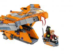 LEGO® Marvel Super Heroes Thanos: Das ultimative Gefecht