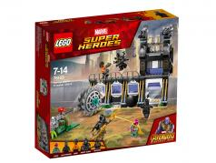 LEGO® Marvel Super Heroes Corvus Glaives Attacke
