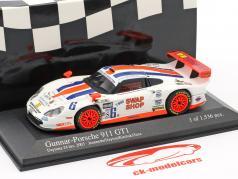 Porsche 911 GT1 #6 24h Daytona 2003 Gunnar Racing 1:43 Minichamps