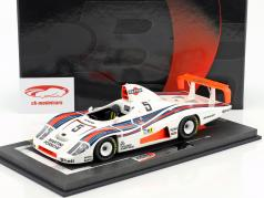 Porsche 936/78 Turbo #5 24h LeMans 1978 Ickx, Pescarolo, Mass 1:18 BBR