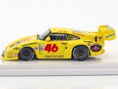 Porsche 935 K3 #46 3rd 24h Daytona 1982 DeNarvaez, Garretson, Wood 1:43 TrueScale