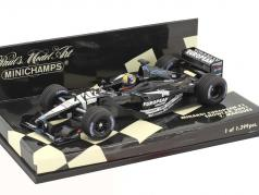 Tarso Marques Minardi PS01 #20 showcar formel 1 2001 1:43 Minichamps
