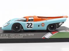 Porsche 917K #22 24h LeMans 1970 Hobbs, Hailwood 1:43 CMR