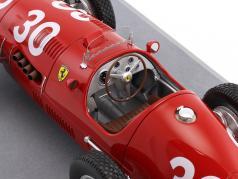 Piero Tarufi Ferrari 500 F2 #30 Winner Schweiz GP Formel 1 1952 1:18 Tecnomodel