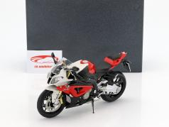 BMW Motorcycle S 1000 RR red 1:10 ParagonModels