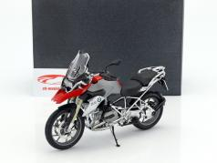 BMW Motorbike R 1200 GS course rouge 1:10 ParagonModels