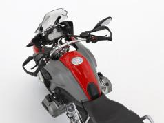 BMW Motorbike R 1200 GS racing red 1:10 ParagonModels