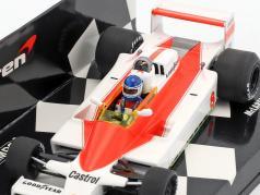Patrick Tambay McLaren Ford M28 #8 Formel 1 1979 1:43 Minichamps