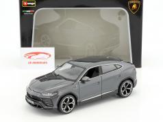 Lamborghini Urus Gray 1:18 Bburago