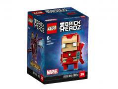 LEGO® BrickHeadz Iron Man MK50