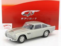 Aston Martin DB5 année de construction 1964 argent 1:12 GT-Spirit