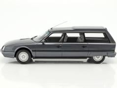 Citroen CX 25 TRD Turbo 2 Construction year 1991 meteor Gray 1:18 OttOmobile