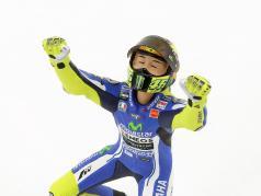 Valentino Rossi figure Winner Australian MotoGP 2014 1:12 Minichamps