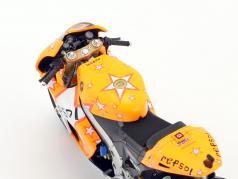 Casey Stoner Honda RC212V #27 Sieger Aragonien GP Weltmeister MotoGP 2011 1:12 Minichamps