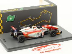 Dallara F3 #1 2 ° Macau GP formula 3 2016 Felix Rosenqvist 1:43 Spark