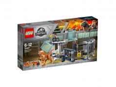 LEGO® Jurassic World™ Ausbruch des Stygimoloch
