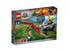 LEGO® Jurassic World™ Pteranodon-Jagd