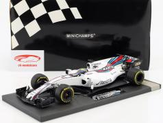 Felipe Massa Williams FW40 #19 Australien GP Formel 1 2017 1:18 Minichamps