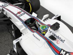 Felipe Massa Williams FW40 #19 australien GP formule 1 2017 1:18 Minichamps