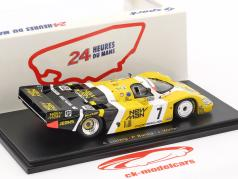 Porsche 956 B #7 Winner 24h LeMans 1985 Ludwig, Barilla, Winter 1:43 Spark