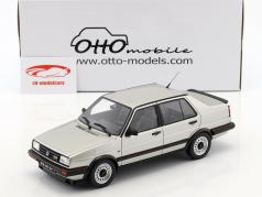 Volkswagen VW Jetta GTX 16V year 1987 diamond silver 1:18 OttOmobile