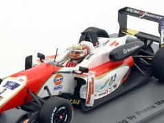 Lance Stroll Dallara F3 SJM #3 Macau GP formula 3 2015 1:43 Spark