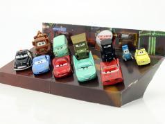 Disney Cars: Radiator Springs Friends gift pack 1:55 Mattel