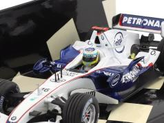 Nick Heidfeld BMW Sauber F1.06 #16 3rd Hungary GP formula 1 2006 1:43 Minichamps