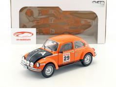 Volkswagen VW scarafaggio 1303 #29 SCCA Rallye Series 1973 1:18 Solido