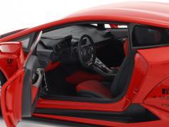 Lamborghini Huracan Liberty Walk LB-Works red 1:18 AUTOart