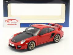 Porsche 911 (997) GT2 RS Year 2010 red 1:18 AUTOart