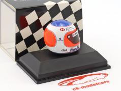 Rubens Barrichello formula 1 1997 casco 1:8 Minichamps